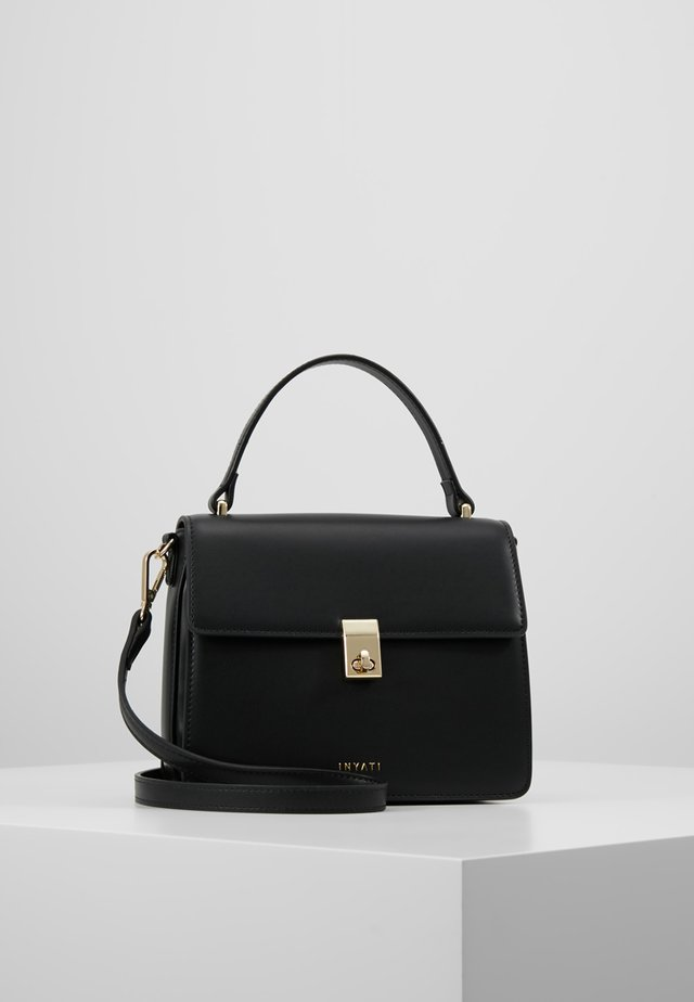 ELODY - Handbag - black