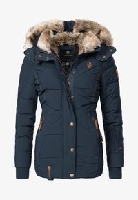 Marikoo - NEKOO - Winter jacket - blue - 0