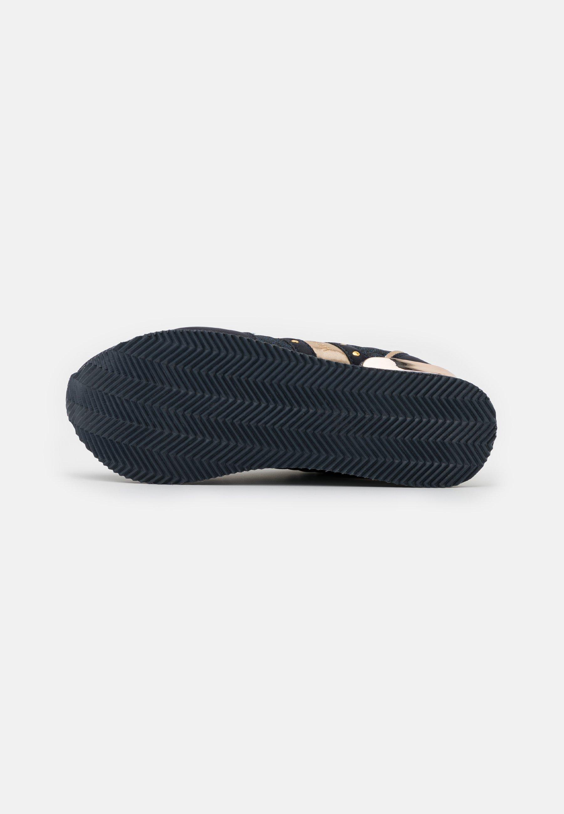 Laura Biagiotti Sneaker Low - Navy/dunkelblau