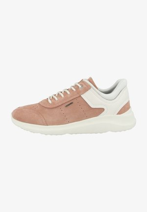 DIODIANA  - Sneakers laag - peach-off white