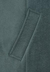 Street One - Classic coat - grün - 4