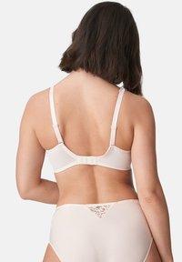 PrimaDonna - Push-up bra - silky tan - 1