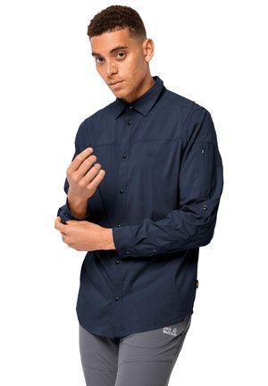 KENOVO  - Shirt - night blue