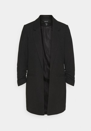VMRICA LONG - Manteau court - black