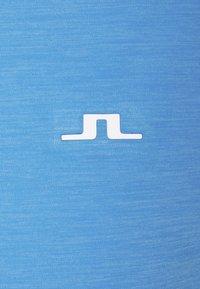 J.LINDEBERG - FLINN REGULAR FIT GOLF - Polo - ocean blue - 2