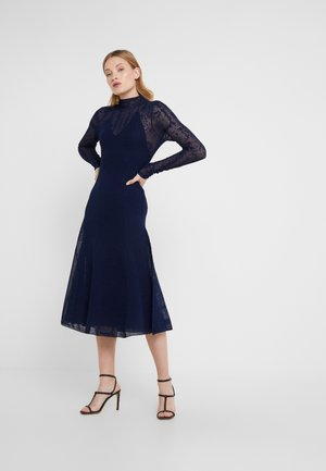 LAMPAS - Cocktail dress / Party dress - night blue
