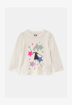 TODDLER GIRL  - Long sleeved top - offwhite