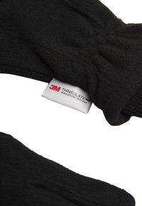 Next - Gloves - black - 1