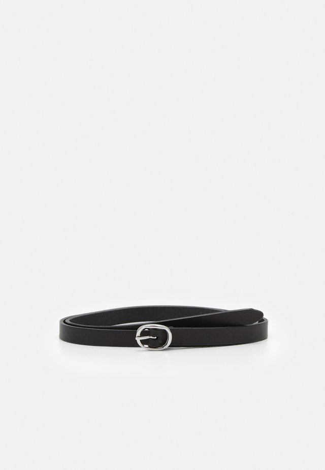 ELITE MINIATURE BELT - Pásek - black
