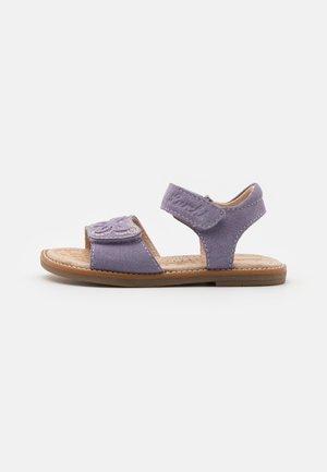 ZIA - Sandals - lilac