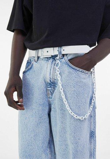 Belt - white