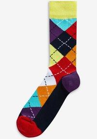 Next - 8 PACK - Socks - blue - 5