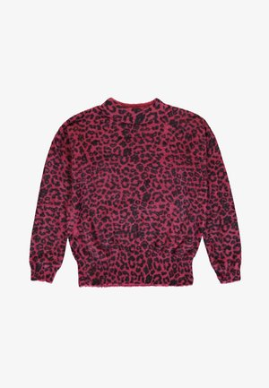 Sweater - rhododendron