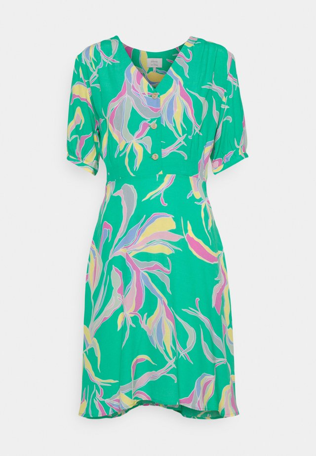 NUCARLY DRESS - Kjole - blarney