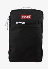 Levi's® - PACK SLIM MINI BATWING - Rucksack - regular black - 5