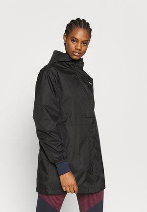 RAIN JACKET - Training jacket - black