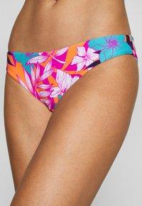 Seafolly - Bikini bottoms - ultra pink - 4