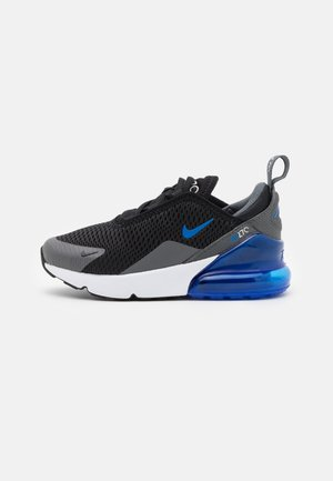 AIR MAX 270  - Sneakers laag - black/cool grey/white