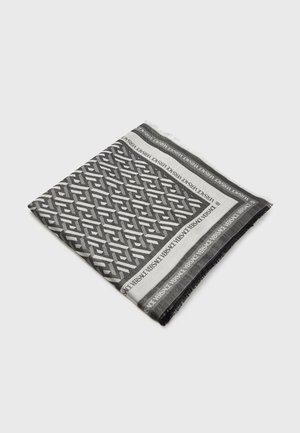 SCARF - Foulard - grey