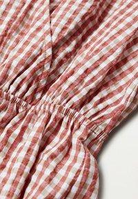 Mango - Vestido informal - rouge - 7