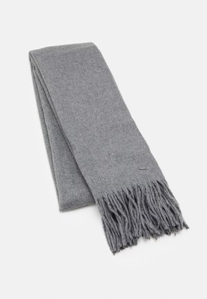 ANELL SCARF - Scarf - easy grey