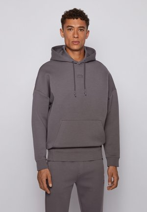 SLY - Hoodie - anthracite