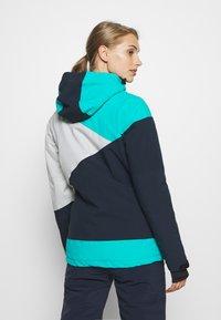 Killtec - Ski jacket - aqua - 2