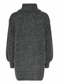 ONLY - Cardigan - dark grey melange - 6