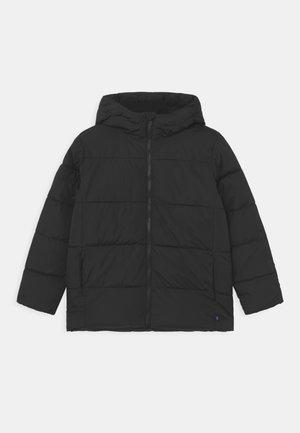 BOY WARMEST - Winter jacket - true black