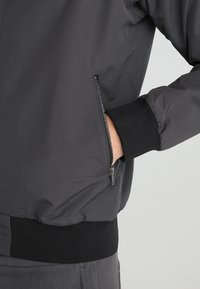 Patagonia - BAGGIES - Blouson - ink black - 3