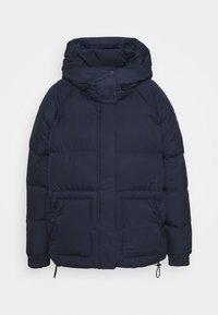 Columbia - NORTHERN GORGE JACKET - Down jacket - dark nocturnal ripstop - 4
