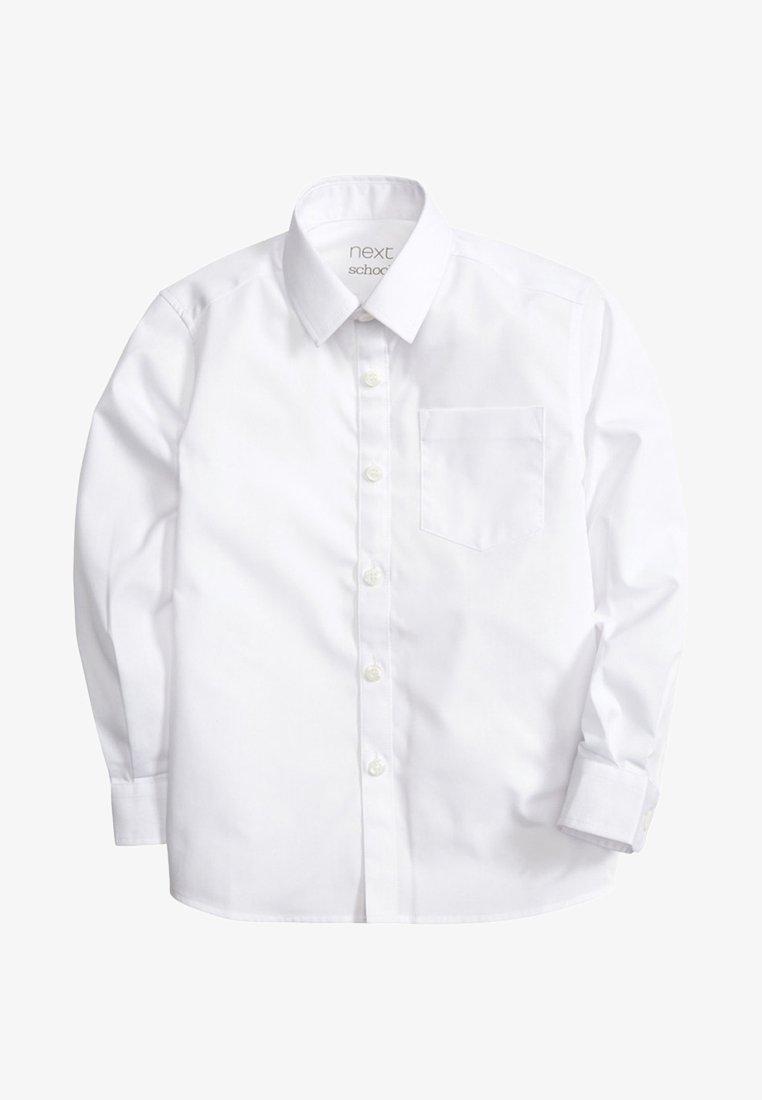 Next - 2 PACK - Shirt - white