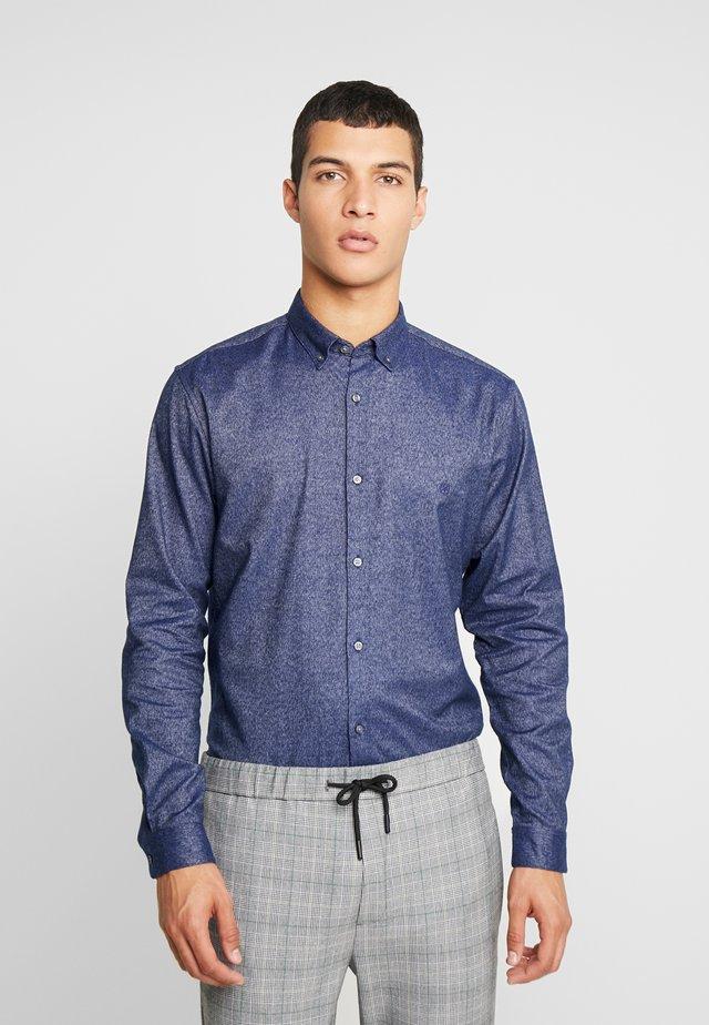 JPRLOGO TWIST SHIRT - Shirt - navy blazer