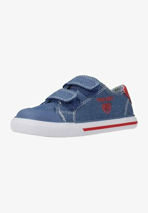LONA PABLOSKY - Zapatillas - azul
