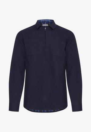 CFALBERT - Shirt - night navy