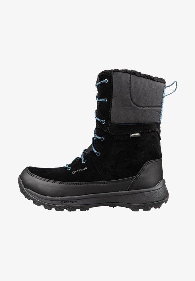 TORNE M RB9 GTX - Winter boots - black