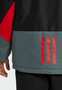 adidas Performance - BACK TO SPORT - Outdoor jacket - black - 5