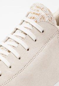 Camper - PELOTAS CAPSULE XL - Volnočasové šněrovací boty - light beige - 5