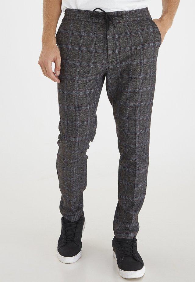 Pantalones - med grey m