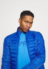 Brave Soul - Light jacket - blue - 3