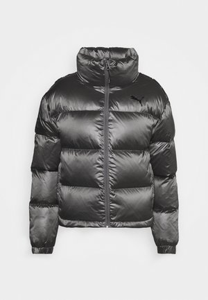 SHINE JACKET - Daunenjacke - ultra gray
