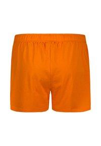 Short Stories - Pyjamabroek - orange - 1
