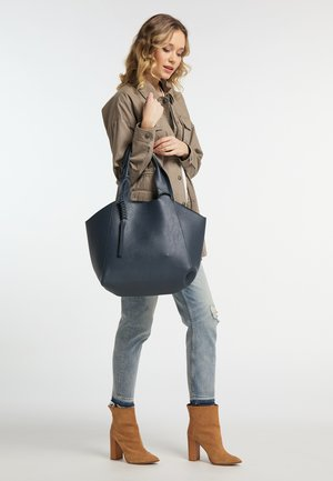 Shopper - marine