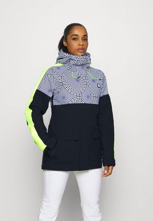 CRUISER JACKET - Snowboardjas - opticool