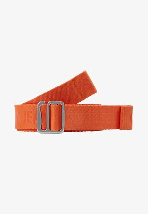 OFFDUTY TAPE - Ceinture - orange