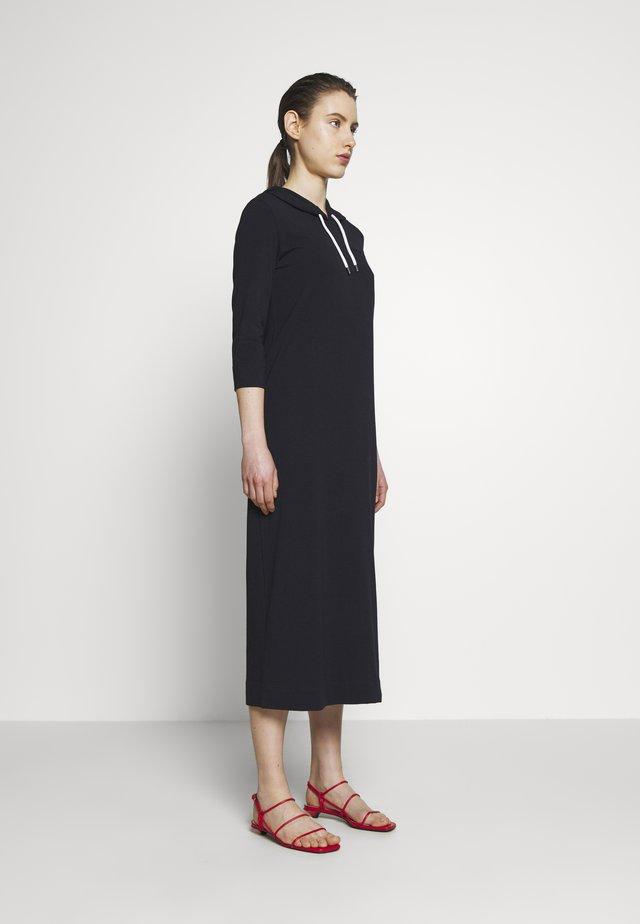MULINO - Jersey dress - ultramarine