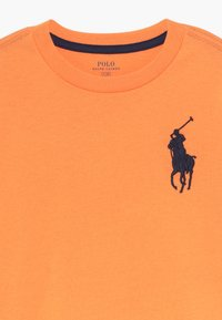 Polo Ralph Lauren - Triko s potiskem - thai orange - 3