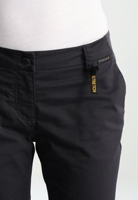 Jack Wolfskin - BELDEN PANTS - Outdoor trousers - phantom - 6