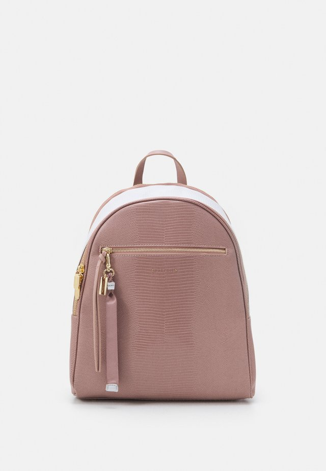 BACKPACK CITY - Reppu - pink