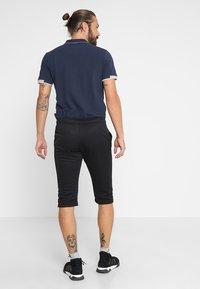 Lotto - DELTA - Vêtements d'équipe - black - 2